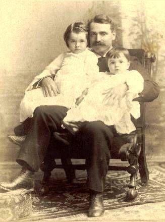 Eben McAdam & Daughters, 1893