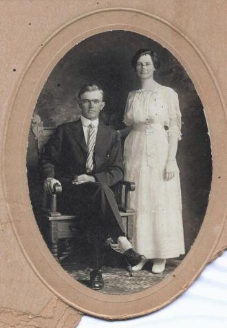 Ida Wright and Harvey Grubbs