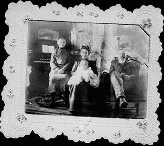 Whittaker Family