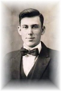 Clarence Lockhart