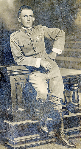 Wallace H. Grooms