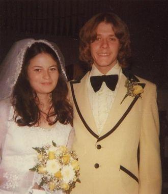 Janice Marries John Mc Mahon