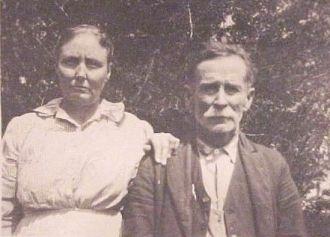 Mary Eliza  Howard