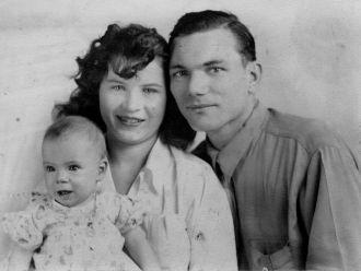 Mary Lou Smith Hugh Styles and Glenda