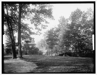 Lenk's Park, Toledo