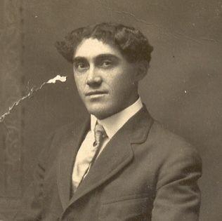 Edmond Greenleaf LaPierre