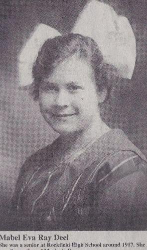 Mabel Deel