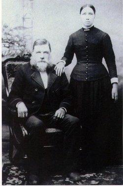 Venke Marie and Benjamin Olsen