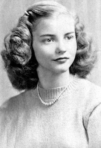 Norma Lee Salisbury, Ohio, 1944