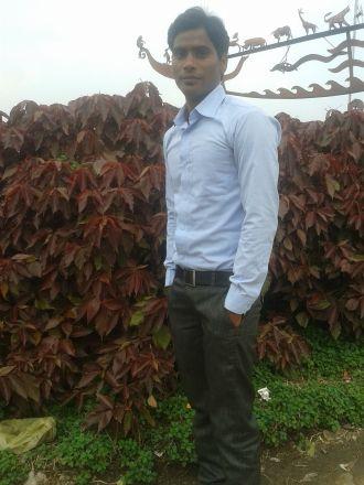 Quadir Hussain