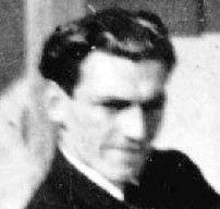 A photo of Ernest John Richardson