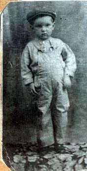Jack Pratt  Champion, Toddler