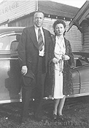 Forrest  Goodwin & Thelma Greenough