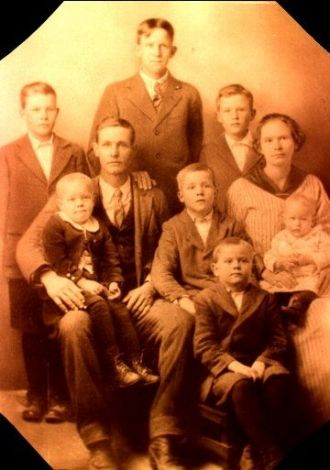 E. L. Turner Family