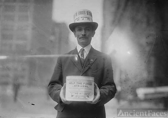 1915 -- Labor Day Parade