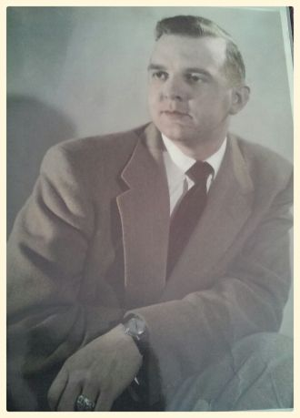 Karl Brooks
