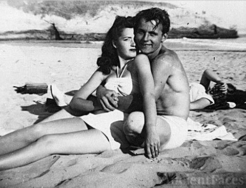 Beverly Washington & Aldo Scoffone