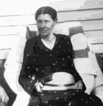 Josephine Delila Cook