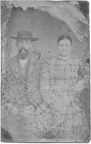 James & Lucinda Mariah (Gregory) Poston Mincher