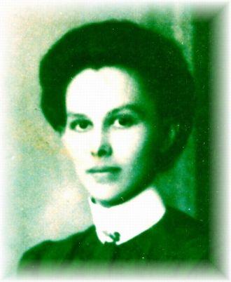 Annie Momman Ennis Veal