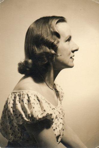 Muriel Gosling