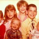 Chubbuck Family, Massachusetts 1979