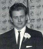 Richard Whiteman, 1967