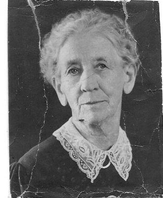Josephine Cronland Swanson