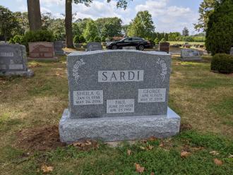 Paul Sardi