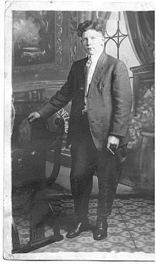 James G. Hogue, Ohio