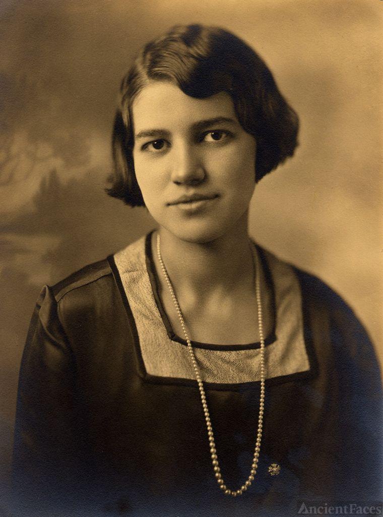 Mary Virginia Masterson