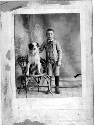 J.A. Noel, East Cornwall: Alva Leonard Solomon Eastman