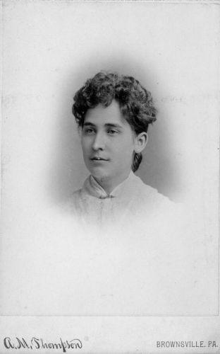Carrie E. McGinnis