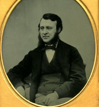 Richard Ludlam Rooke