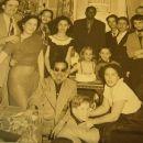 Betty  & Margaret Campbell Family, New York