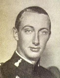 Anton Karl Gerhard Habsburg Lorraine