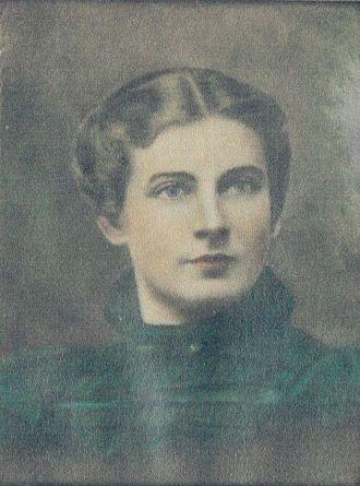 Catherine Myers Hoffman