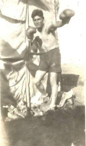 Alberto G Cuen