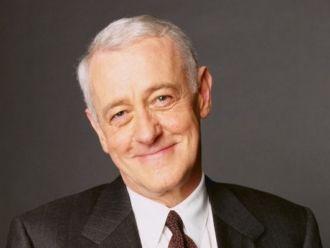 A photo of John Mahoney