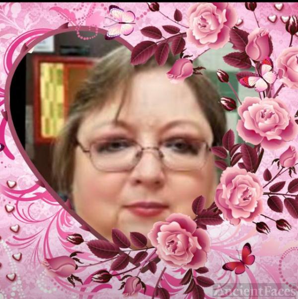 Laurie Ann Pearson Moore