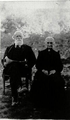 Ezekial & Mary A. Callahan