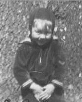 Jery Medlin - young boy