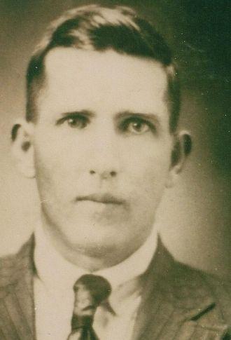 George Dewey Higgins