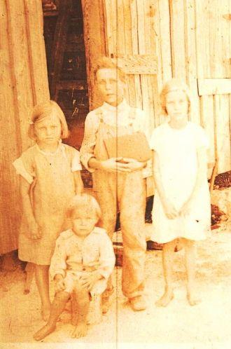 Burke or Edgar family