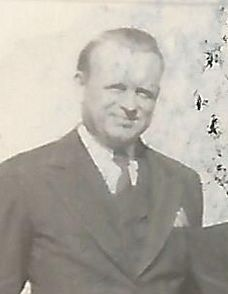 James Harvey Maxwell