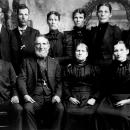 Unknown Iowa Family