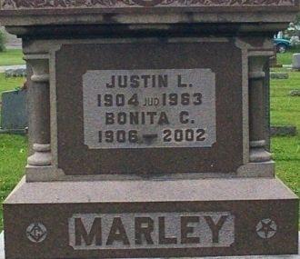 Justin & Bonita Marley