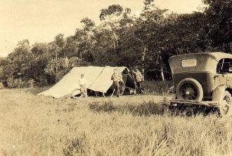Field Camp