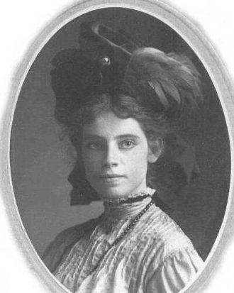 Frances Elizabeth Tompkins