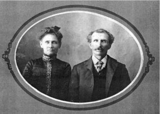 Charles & Addie Pettit